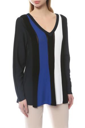 Пуловер Marina Rinaldi. Цвет: мультицвет