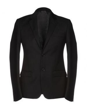 Пиджак SIMON PEET. Цвет: черный