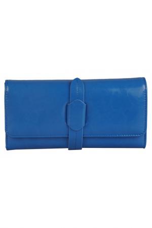 Wallet Caragatta. Цвет: light blue