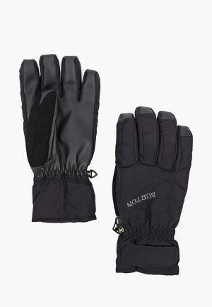 Перчатки горнолыжные Burton MB PROFILE UNDGL. Цвет: черный