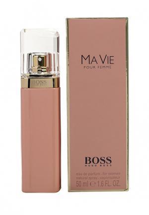 Парфюмерная вода Hugo Boss Ma Vie 50 мл