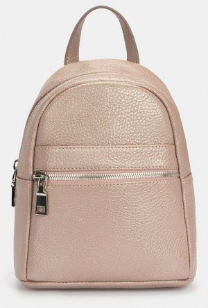 Рюкзак Ralf Ringer. Цвет: розовый