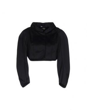 Пиджак 6267. Цвет: черный
