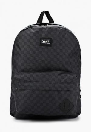 Рюкзак Vans OLD SKOOL II. Цвет: черный