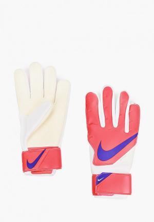 Перчатки вратарские Nike NK GK MATCH - FA20. Цвет: розовый