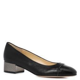 Туфли NANDO MUZI D352REG черный