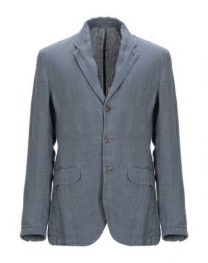 Пиджак MAN 1924. Цвет: серый