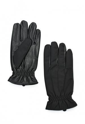 Перчатки Mango Man P BLAS1. Цвет: черный