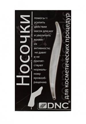 Носки для педикюра DNC косметических процедур