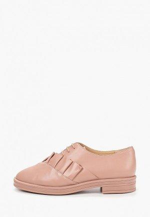 Ботинки Marie Collet. Цвет: розовый