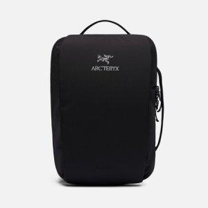 Рюкзак Blade 6 Arcteryx. Цвет: чёрный