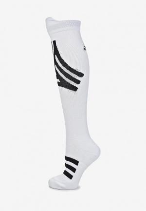 Носки adidas ASK GR OTC LC. Цвет: белый
