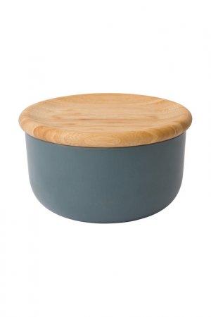 Емкость для хранения сыпучих BERGHOFF. Цвет: серый