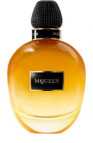 Парфюмерная вода Amber Garden Alexander McQueen Perfumes. Цвет: бесцветный