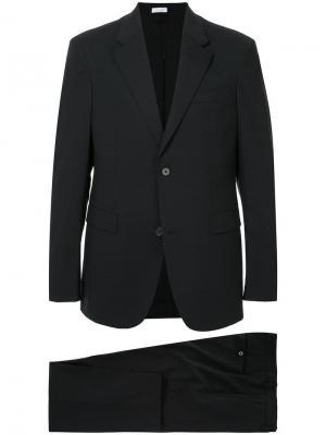 Деловой костюм Jil Sander. Цвет: черный