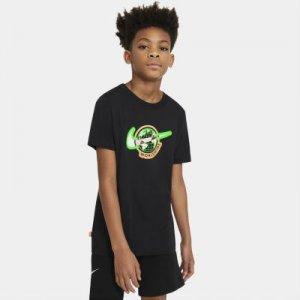 Футболка для мальчиков школьного возраста Sportswear Nike
