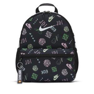 Детский рюкзак Brasilia JDI Mini - Черный Nike