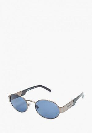 Очки солнцезащитные Arnette AN3081 726/80. Цвет: серый