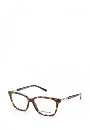 Оправа Michael Kors MK8018 3106. Цвет: коричневый