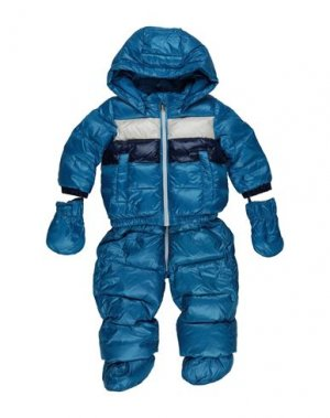 Лыжная одежда ADD. Цвет: лазурный