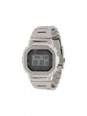 Часы GMW-B5000D-1ER G-Shock. Цвет: серебристый