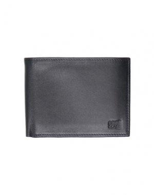 Бумажник CAVALLI CLASS. Цвет: черный