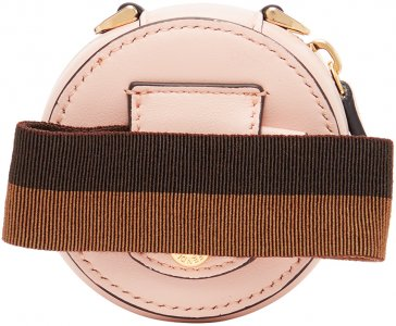 Pink Coin Pouch Fendi. Цвет: f1cn7 pink