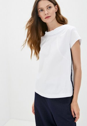 Блуза Mariline. Цвет: белый
