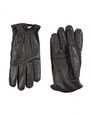 Перчатки SCABAL®. Цвет: свинцово-серый