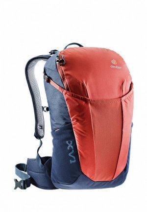 Рюкзак Deuter XV 1 Lava/Navy. Цвет: оранжевый