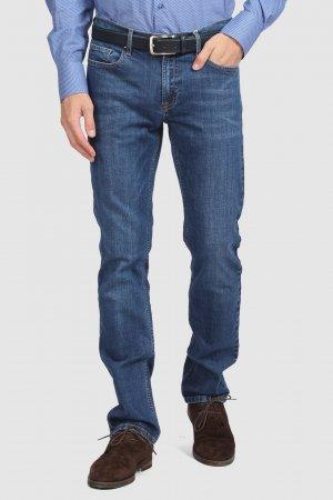 Прямые джинсы KANZLER