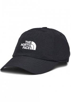 Бейсболка THE NORTH FACE. Цвет: черный