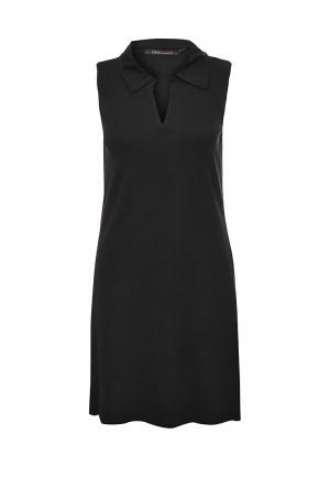 Платье Emoi EM002EWQHS89. Цвет: черный