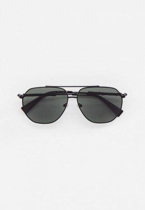 Очки солнцезащитные Baldinini BLD 2150 MM 201. Цвет: черный