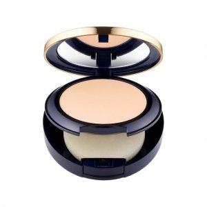 Устойчивая матирующая пудра Double Wear, оттенок 2C3 Fresco Estée Lauder. Цвет: бесцветный