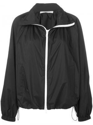 Куртка-бомбер в стиле оверсайз Givenchy