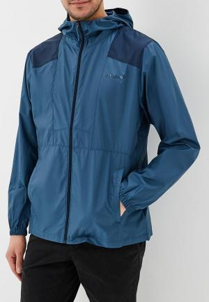 Ветровка Columbia Flashback™ Windbreaker. Цвет: синий