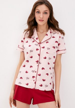 Пижама Mia Cara. Цвет: разноцветный