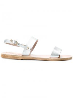 Сандалии с ремешком Ancient Greek Sandals