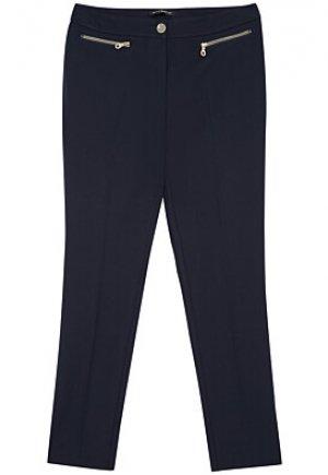 Однотонные брюки Betty Barclay