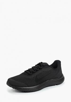 Кроссовки Nike Mens RunAllDay Running Shoe. Цвет: черный