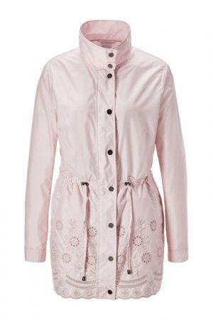 Куртка Madeleine. Цвет: rose