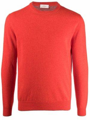 Джемпер с длинными рукавами Altea. Цвет: оранжевый