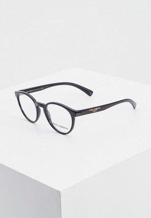 Оправа Dolce&Gabbana DG5046 501. Цвет: черный