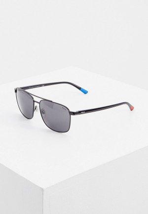 Очки солнцезащитные Polo Ralph Lauren PH3135 900387. Цвет: черный