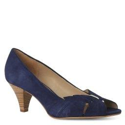 Туфли DIELLA темно-синий BOCAGE