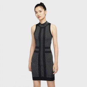 Air Dress Nike. Цвет: черный