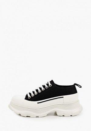 Кроссовки Grand Style. Цвет: черный