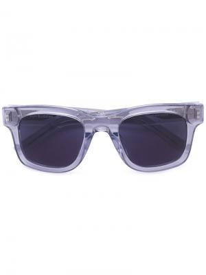 Солнцезащитные очки Bibi Sun Buddies. Цвет: телесный
