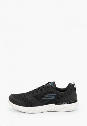 Кроссовки Skechers GO RUN 400 V.2. Цвет: черный